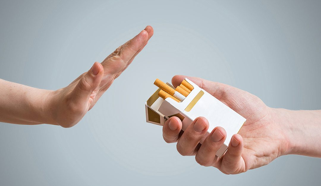 Do I have to quit smoking?