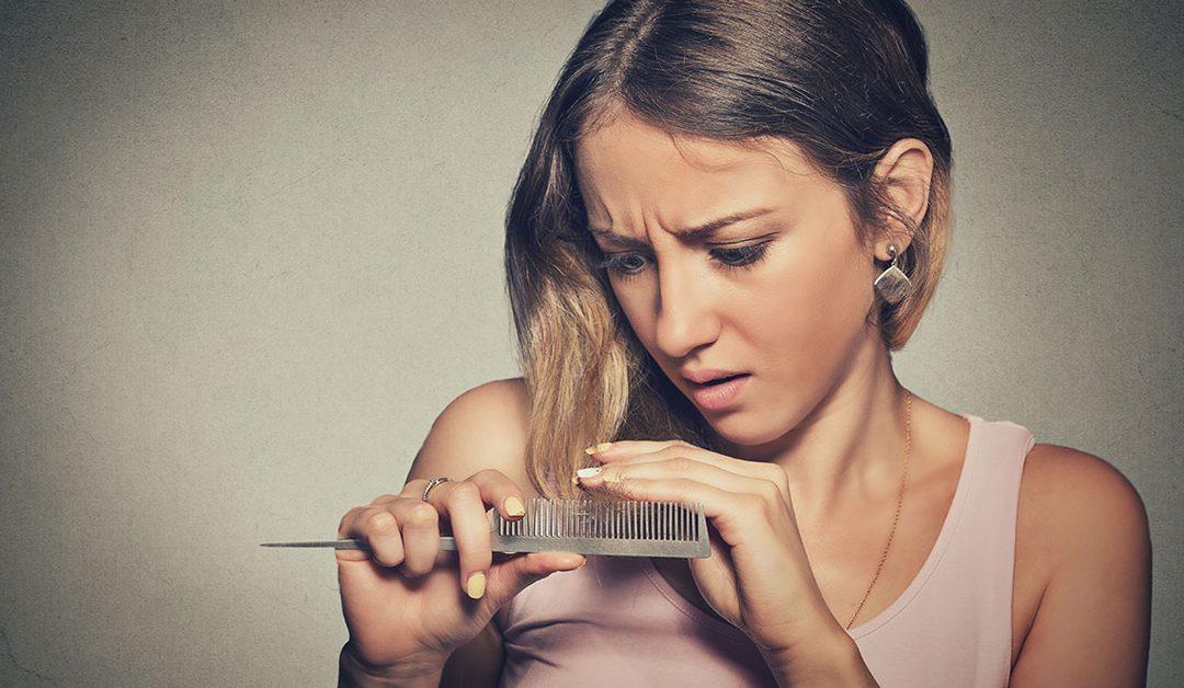 Hair-density